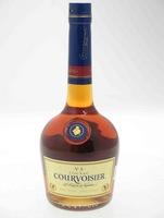 courvoisier konyak vs
