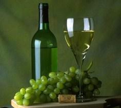 fehér bor - külföldi