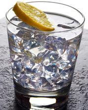 gin koktél
