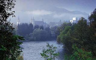 gösser bock szülőhelye, a Gösser gyár, a gössi vár