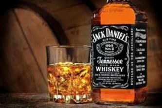 jack daniels whisky