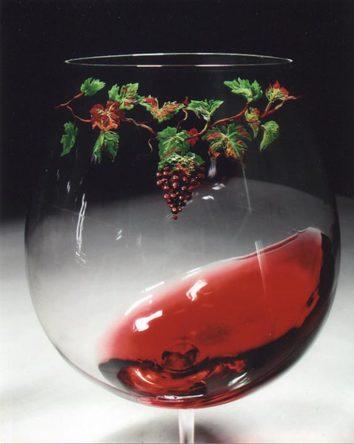 külföldi vörös borok