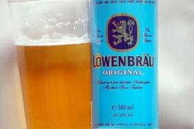 löwenbrau sör
