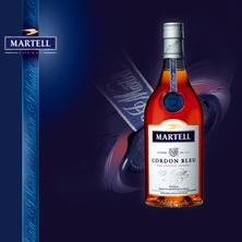 martell konyak cordon bleu