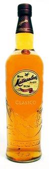 matusalem rum - clasico
