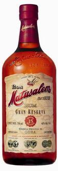matusalem rum - gran reserva