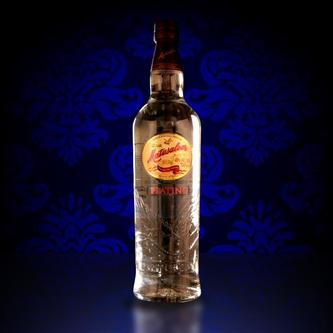 matusalem rum - platino