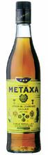 metaxa konyak - 3 csillagos