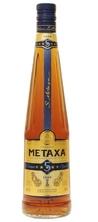 metaxa konyak - 5 csillagos