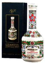 metaxa konyak - grand olympian