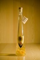 mézes pálinka - magony