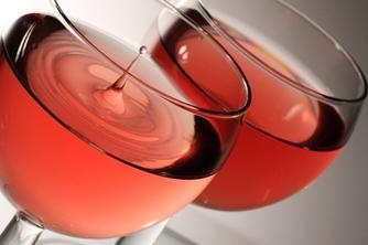 rosé bor