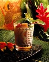 rum koktél