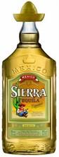 sierra gold tequila