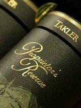 szekszárdi bor - takler