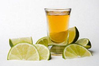 tequila citrom