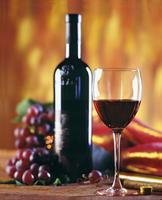 vörös bor