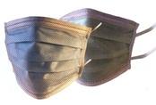 munkavédelmi maszkok egészségügyi papirmaszkok
