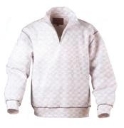 UP cipzáras férfi pulóver