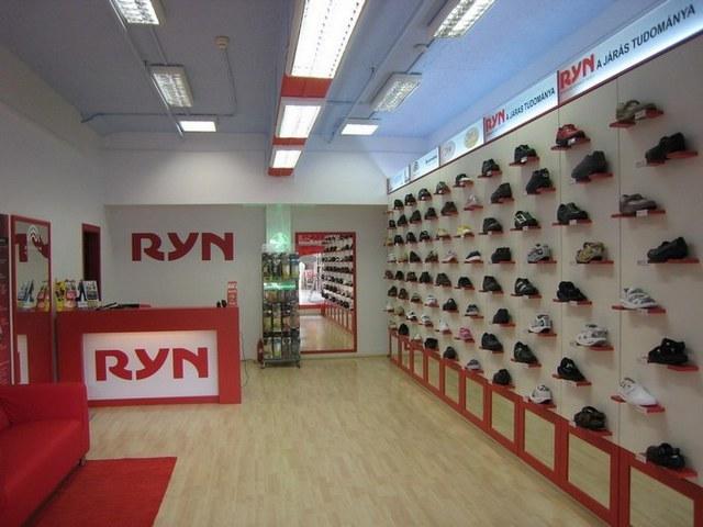 RYN SHOP - Gyerekcipő 096569ae0b