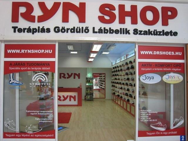 RYN SHOP - Gyógycipő 249f1bc67d