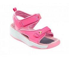 joyssy gyerekcipő - jasmin_pink