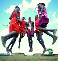 masai cipő