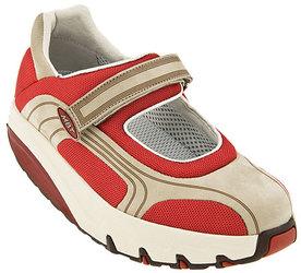 Mbt gördülő cipő
