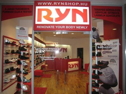 Ryn cipő árak