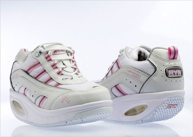 Ryn gördülő cipő