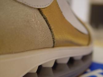 Scholl gördülő cipő