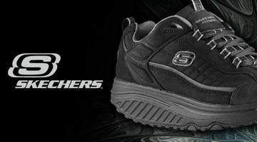 Skechers gördülő cipő