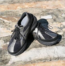 Strechwalker gördülő cipő