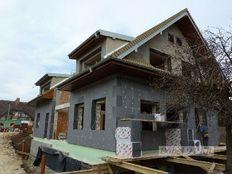 családi ház szerkezetépítés_passzívház 2