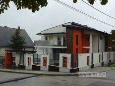 Családi ház szerkezetépítés - Budaörs 2