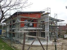 Családi ház szerkezetépítés - Budaörs