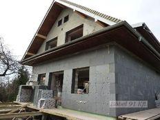 családi ház szerkezetépítés_passzívház