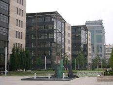 irodaház szerkezetépítés_MOM Park B2