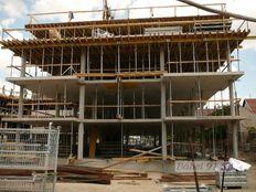 Lakópark szerkezetépítés_Andor