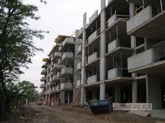 lakópark szerkezetépítés_Tölgyes lakópark