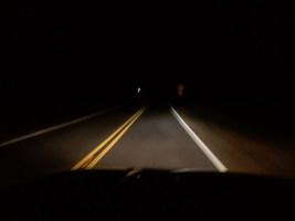 fényszóró beállítás - alacsony