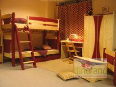 emeletes ágy ANNA