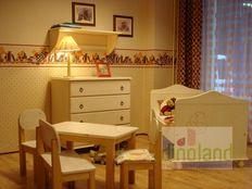 fenyő gyerekbútor Dream