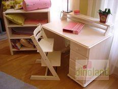 gyerek íróasztal Dream kis íróasztal