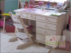 gyerek íróasztal Dream