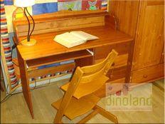 gyerek íróasztal Nóra
