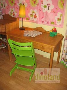 gyermek íróasztal Olivér