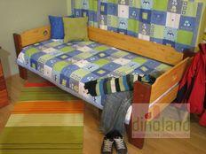 Ifjúsági ágy Marci