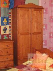 ifjúsági bútor Dream szekrény