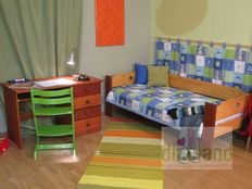 Ifjúsági szobabútor Marci ifjúsági ágy
